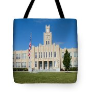 Catherine Hall On Pats Hill Tote Bag