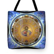 Catholicon No. 2 Tote Bag