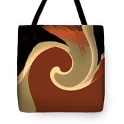 Cauldron Tote Bag