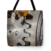 Cause And Effect Tote Bag