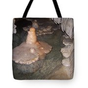 Cave Formations 52 Tote Bag