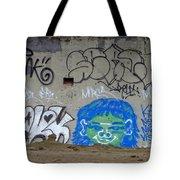 Cave Paintings Tote Bag