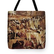 Cavern Beauty Tote Bag