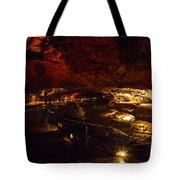 Cavern River Tote Bag
