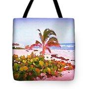 Cayman Island Secret Tote Bag