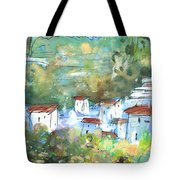 Cazorla 03 Tote Bag