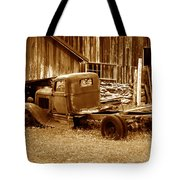 The Old Stillers Place Tote Bag