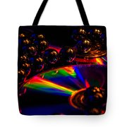 Cd Art 3 Tote Bag