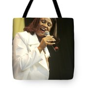 Cece Peniston Tote Bag