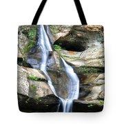 Cedar Falls II Tote Bag