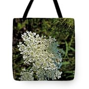 Cedar Flower One Tote Bag