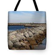 Cedar Island Gateway Tote Bag