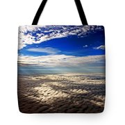 Ceiling High 3 Tote Bag