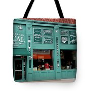 Celebrate Local Tote Bag