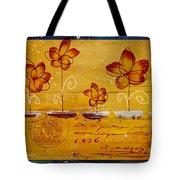 Celebrate - Txt02t2 Tote Bag