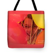 Celebrating Tote Bag