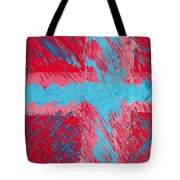 Celebrating Human Imperfection Tote Bag