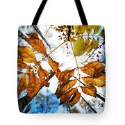 Celebrating Life  Tote Bag