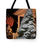 Celebrating The Season Tote Bag