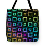Celebration Tote Bag by Christi Kraft