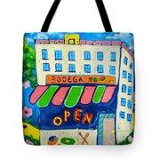 Celebration Hoboken #3 Tote Bag