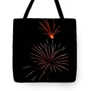 Celebration Xl Tote Bag