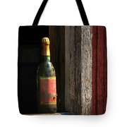 Celebrations Past Tote Bag by Lois Bryan