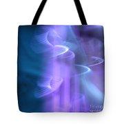 Celestial City Tote Bag