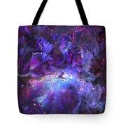 Celestial Goddess Tote Bag