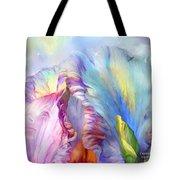Celestial Goddesses Tote Bag