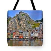 Celestial Gorge Tote Bag