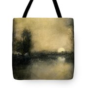 Celestial Place #1 Tote Bag