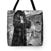 Celestine V (1215-1296) Tote Bag