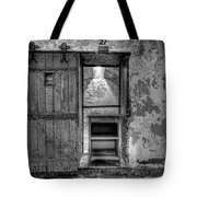 Cell 27 Tote Bag