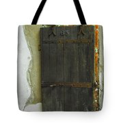 Cell 65 Tote Bag