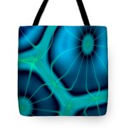 Cell Division Tote Bag