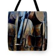 Cellos 6 Tote Bag