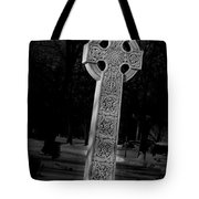 Celtic Cross 3d22026 Tote Bag