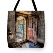 Celynnin Entrance Tote Bag