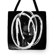 Center Tote Bag