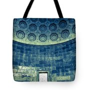 Center Stage New York Tote Bag