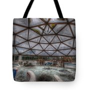Central Health Tote Bag