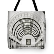 Central Post Office Saigon Tote Bag