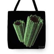 Centrioles Tote Bag