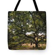 Century Tree Tote Bag
