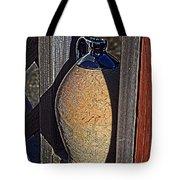 Ceramic Jug Tote Bag