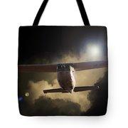 Cessna Fast Light Tote Bag