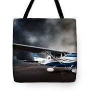 Cessna Ground Tote Bag