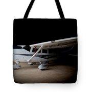 Cessna Waiting Tote Bag
