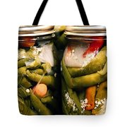 C'est Bon  Tote Bag by Trish Mistric